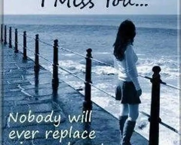 I Miss You Quotes That Make You Cry
