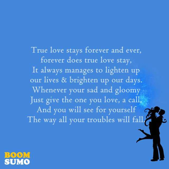 Love Poems Happiness The Miracle Of Love You Changed My Life Forever