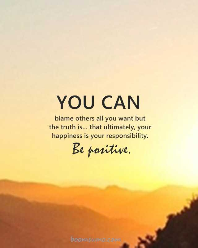 23 Quotes To Help You Stay Positive To Bring Positiveness In Your