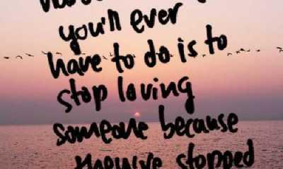 38 Wonderful Inspirational Quotes 13