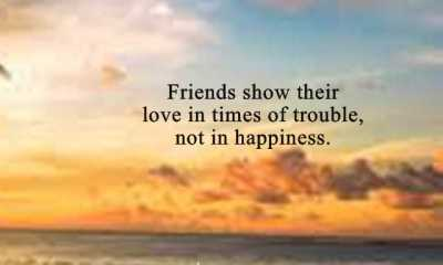 Best Friends Quotes Friends Show Their Love in Times of Trouble