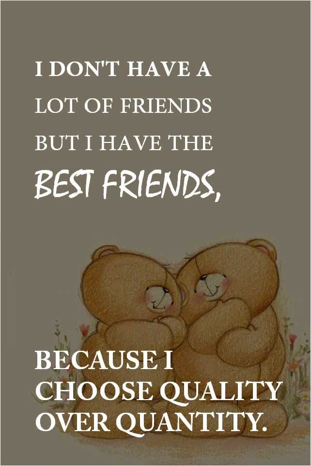 Best Friendship Quotes Why I Have The Best Friends Keep It