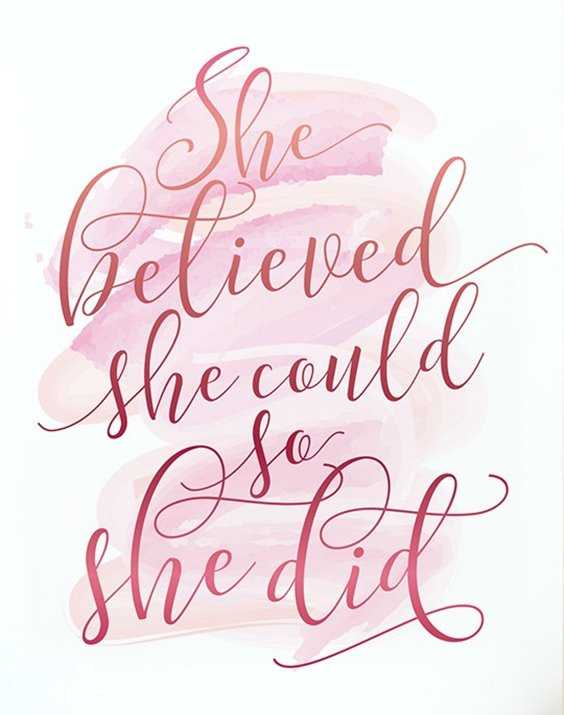38 Calligraphy Quotes About Inspirational Of The Best 9