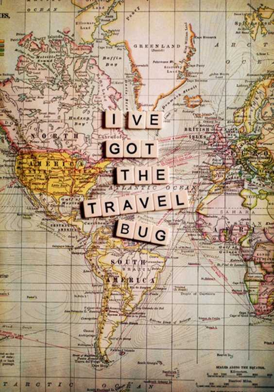 55 Inspirational Travel Quotes To Fuel Your Wanderlust 7