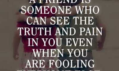 105 Best Friends Quotes About Life Love Happiness And Inspirational Motivation 68