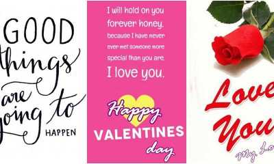 Top 73 Valentines Day Quotes Extremely Astonishing