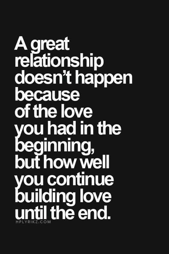 144 Relationships Advice Quotes To Inspire Your Life 16