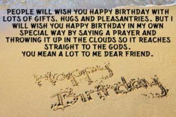 40 Friends Forever Quotes Best Birthday Wishes for Your Best Friend 2
