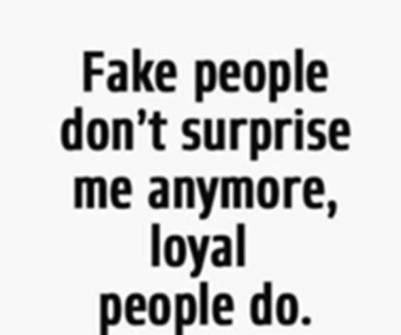Awesome Quotes On Fake Friends And Fake People 2