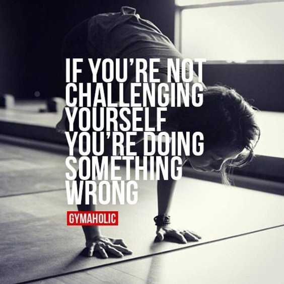 97 Inspirational Workout Quotes And Gym Quotes To Inspire You 8