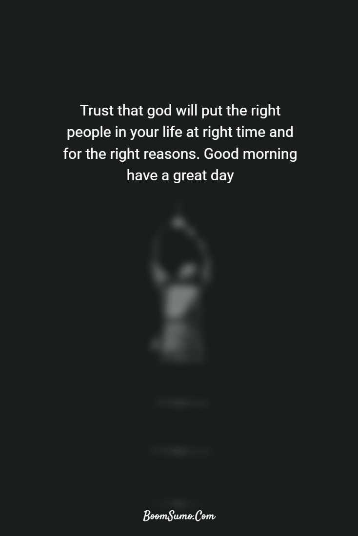 147 Beautiful Good Morning Quotes Sayings About Life 110
