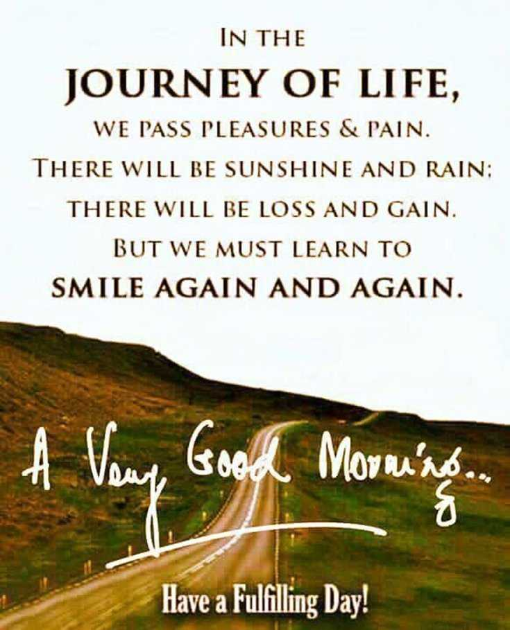 56 Good Morning Quotes and Wishes with Beautiful Images 34