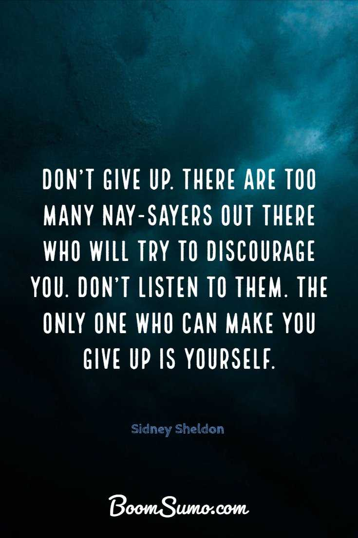 35 of the Dont Give Up Quotes And Images 26