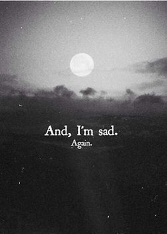 Depressing Quotes 365 Depression Quotes and Sayings About Depression 20