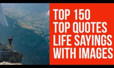 Top Quotes Life Sayings With Images