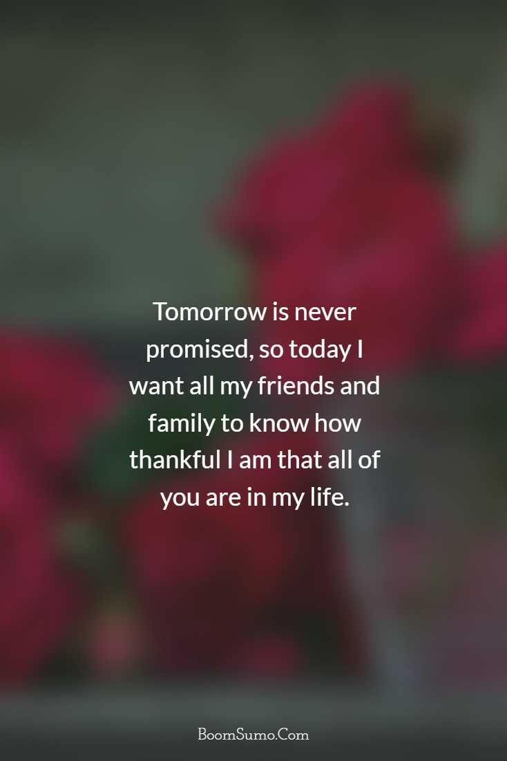 35 Inspirational Thanksgiving Quotes with Beautiful Images 5