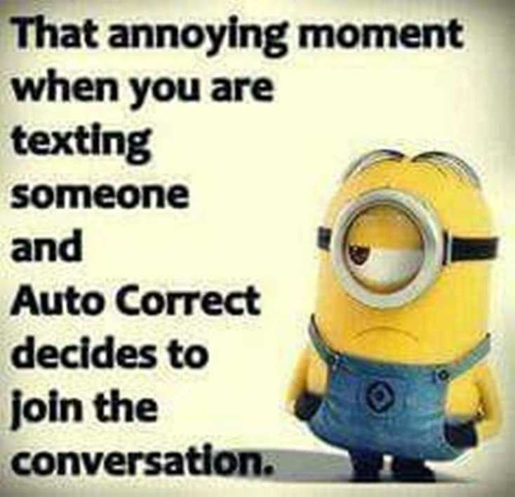 24 Funny Quotes Motivational That Will Inspire You — Minions Quotes 24