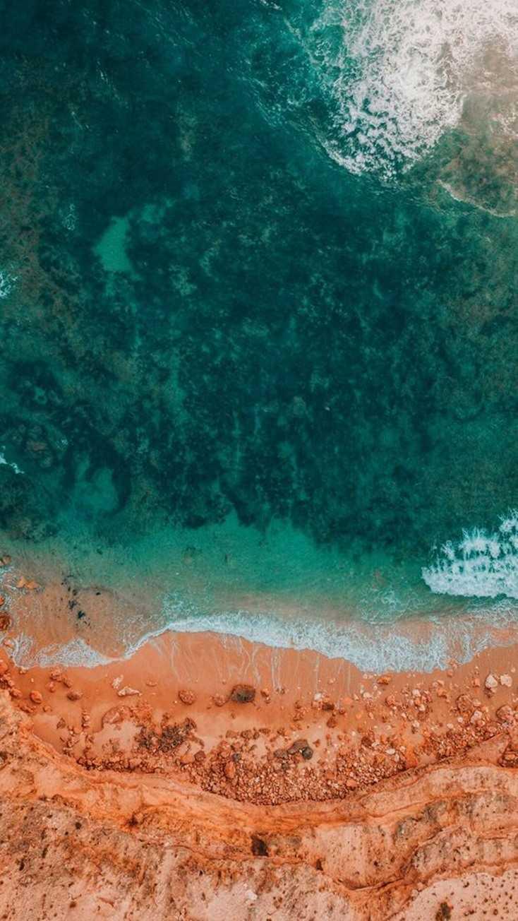35 iPhone Wallpapers For Ocean Lovers 5