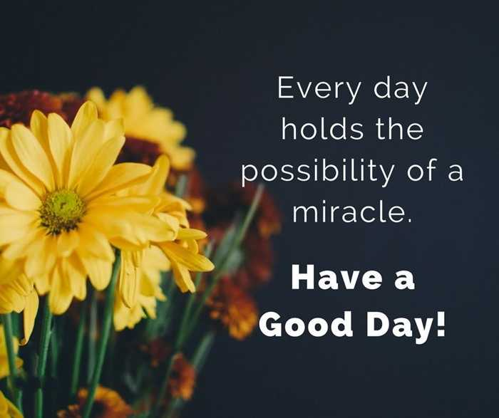 57 Good Morning Quotes and Wishes with Beautiful Images 54