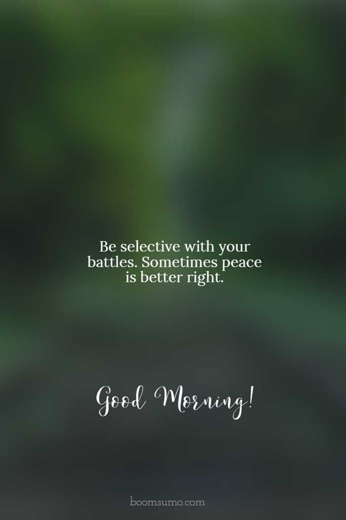 57 Good Morning Quotes and Wishes with Beautiful Images 7