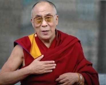 Dalai Lama Quotes About Wisdom and Inspirational Life