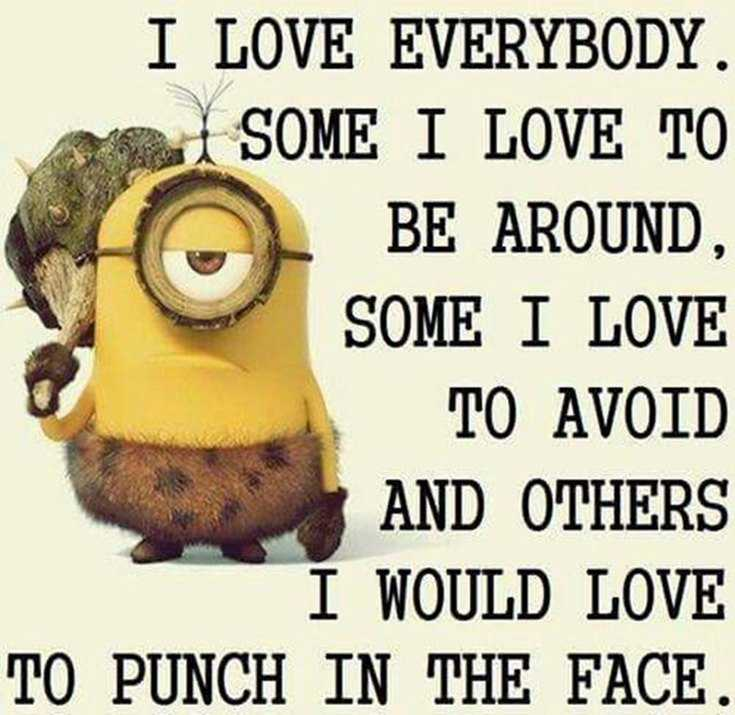 50 Best Funny Minion Quotes Funny Quotes Life 30