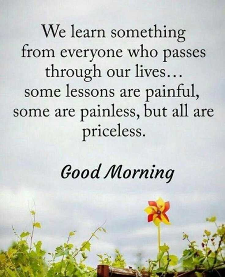 100 Beautiful Good Morning Quotes with Images That Will Enrich Your Day 1