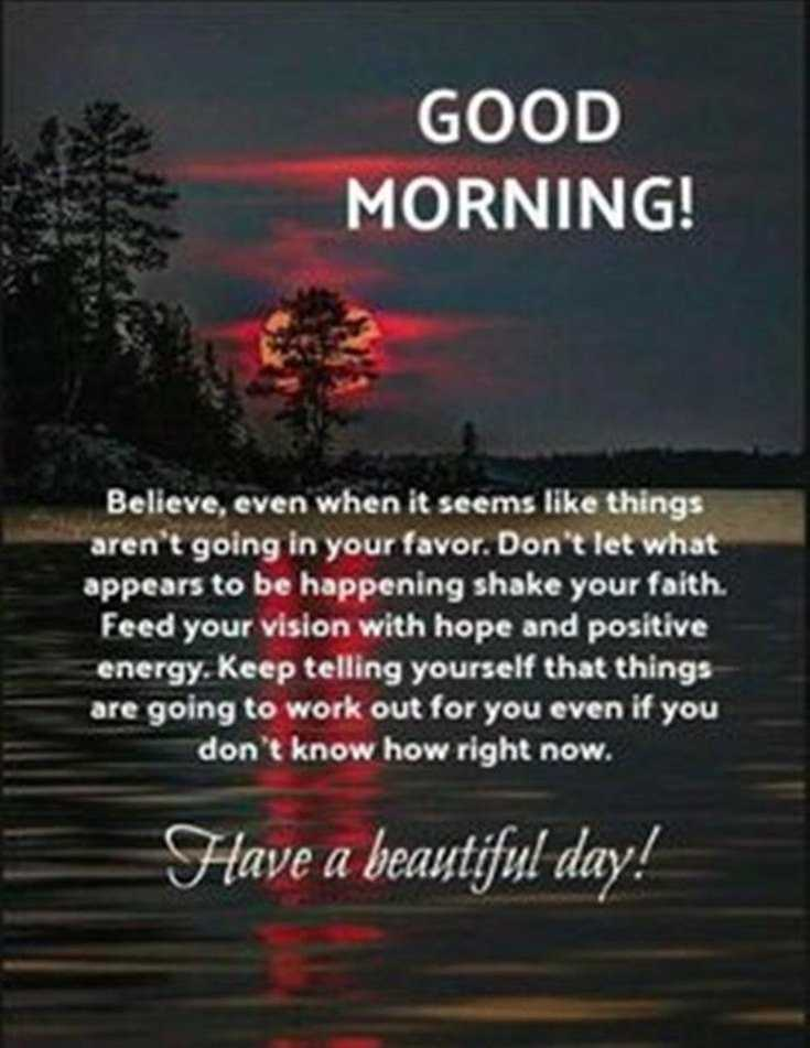 100 Beautiful Good Morning Quotes with Images That Will Enrich Your Day 7