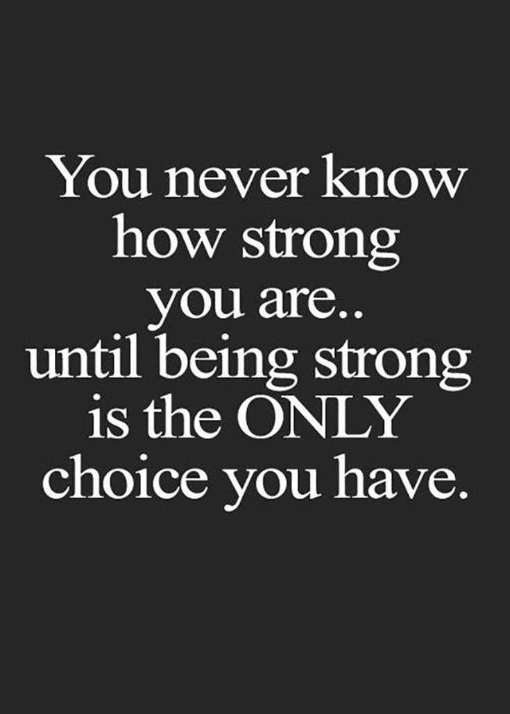 56 Inspirational Quotes About Strength and Perseverance Quotes About Change 34