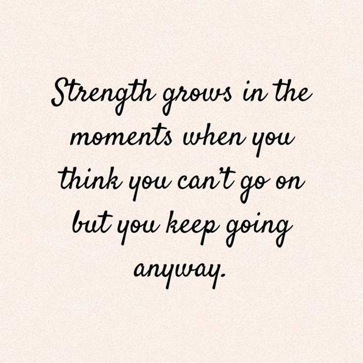 56 Inspirational Quotes About Strength and Perseverance Quotes About Change 44