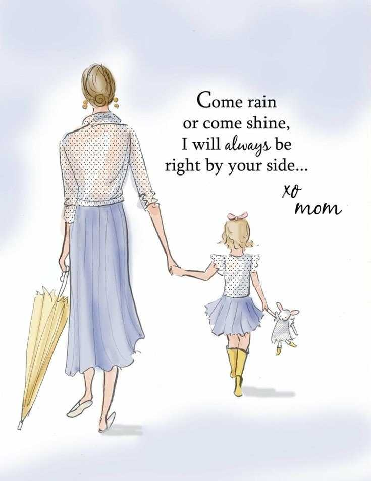 57+ Mother Daughter Quotes and Love Sayings - BoomSumo Quotes
