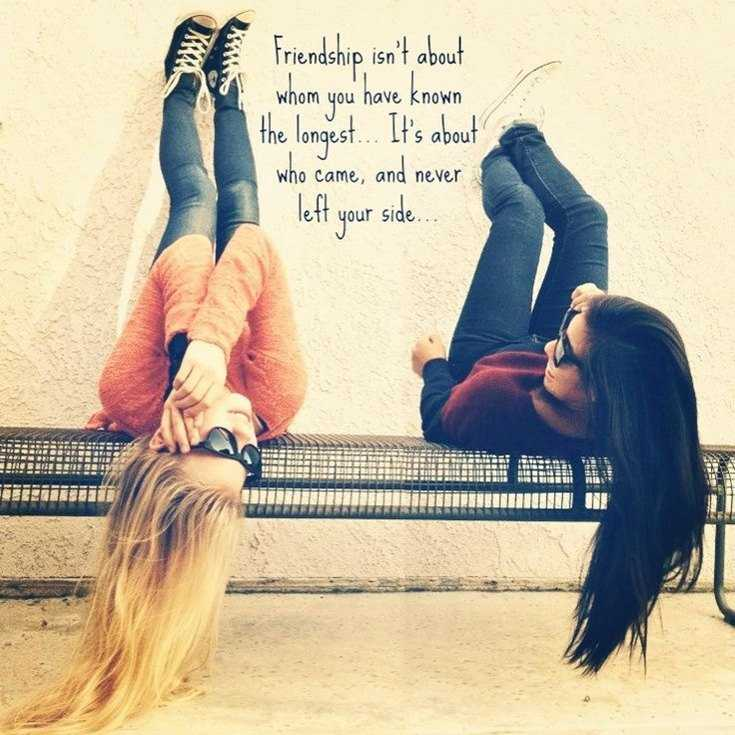 59 True Friendship Quotes Best Friends Forever Quotes 3