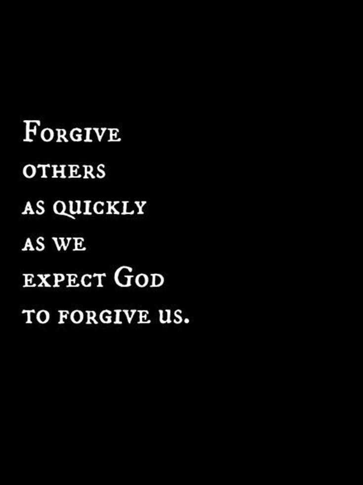 70 Forgiveness Quotes to Inspire Us to Let Go 10