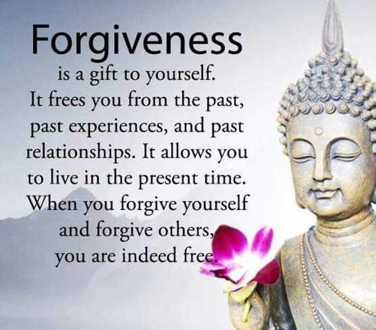 70 Forgiveness Quotes to Inspire Us to Let Go 27
