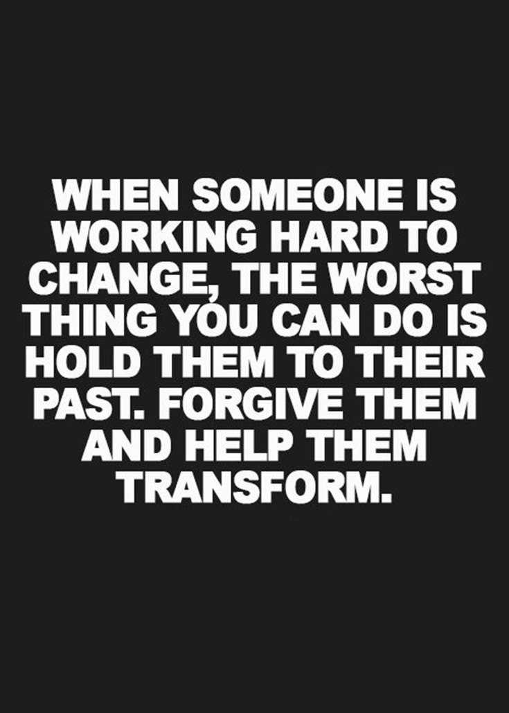 70 Forgiveness Quotes to Inspire Us to Let Go 45