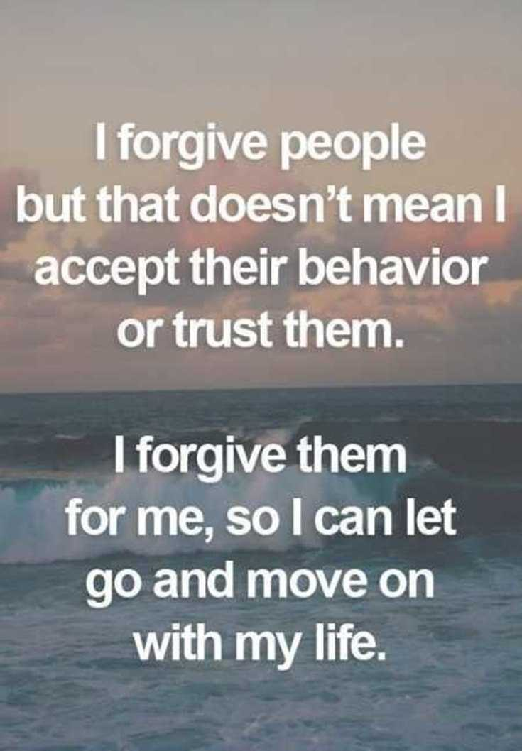 70 Forgiveness Quotes to Inspire Us to Let Go 56