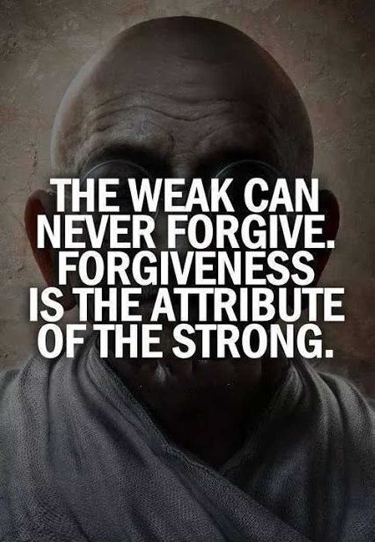 70 Forgiveness Quotes to Inspire Us to Let Go 63