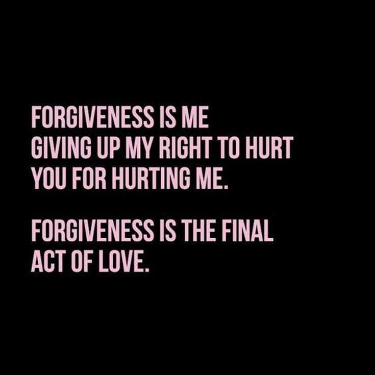 70 Forgiveness Quotes to Inspire Us to Let Go 69