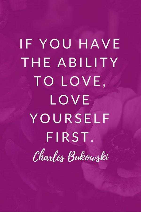 147 Self Love Quotes Positive Affirmation to Memorize 116