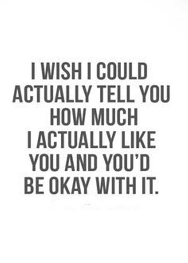 38 Cute Crush Quotes Straight from The Heart 10
