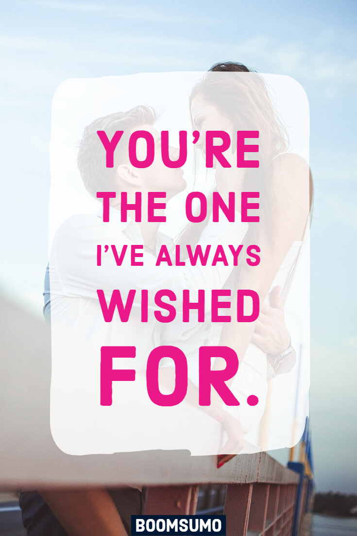 100 Extremely Romantic I Love You Quotes You Should Say To Your Love Short Ways 49