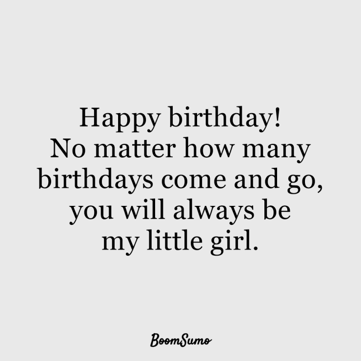 110 Best Happy Birthday Sister Quotes Wishes 29
