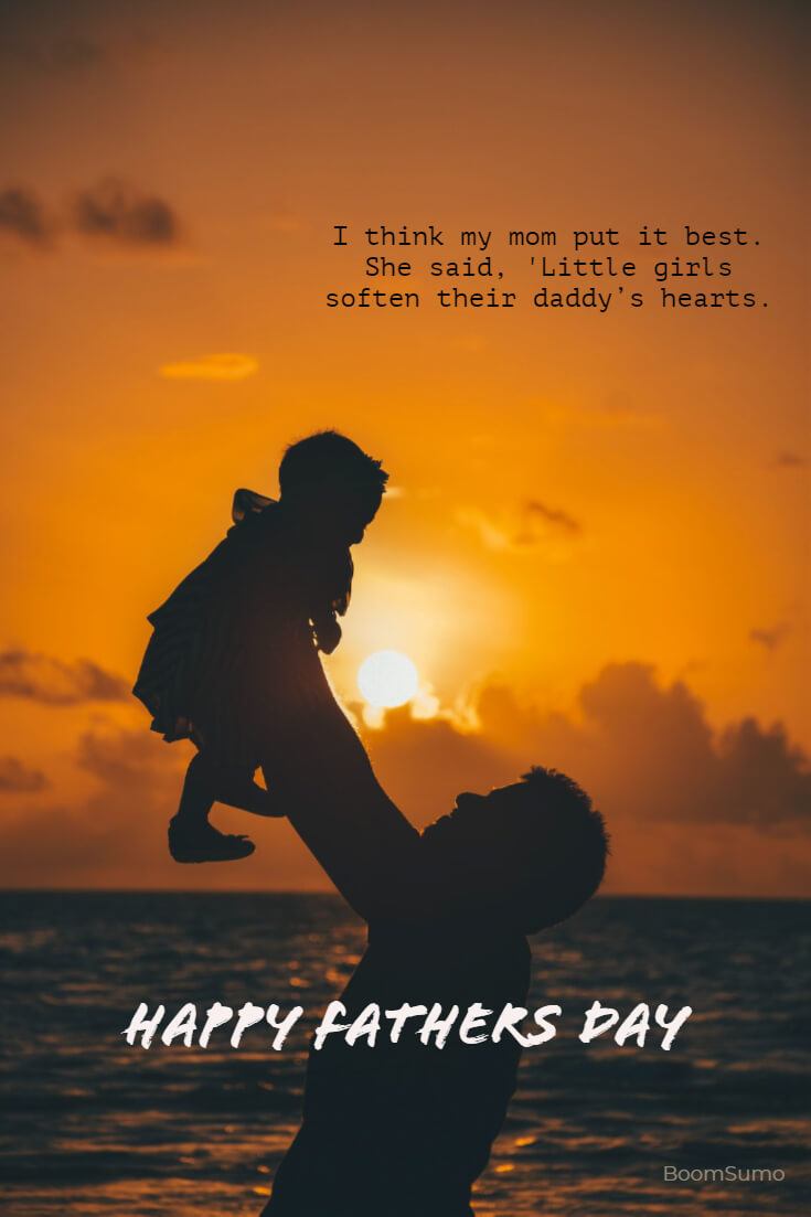 Father\'s Day Quotes: Happy Fathers Day Messages and Wishes ...