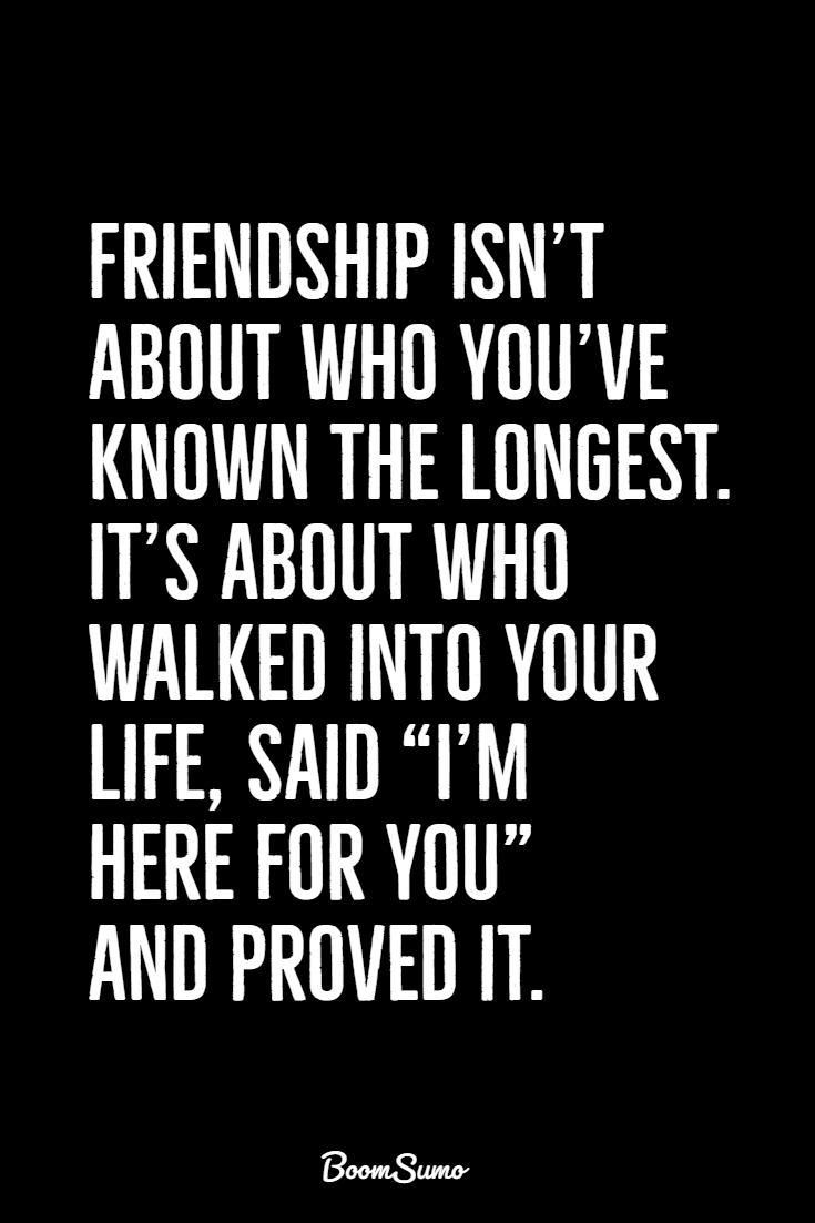 119 Inspiring Friendship Quotes About Life Love And Happiness 17