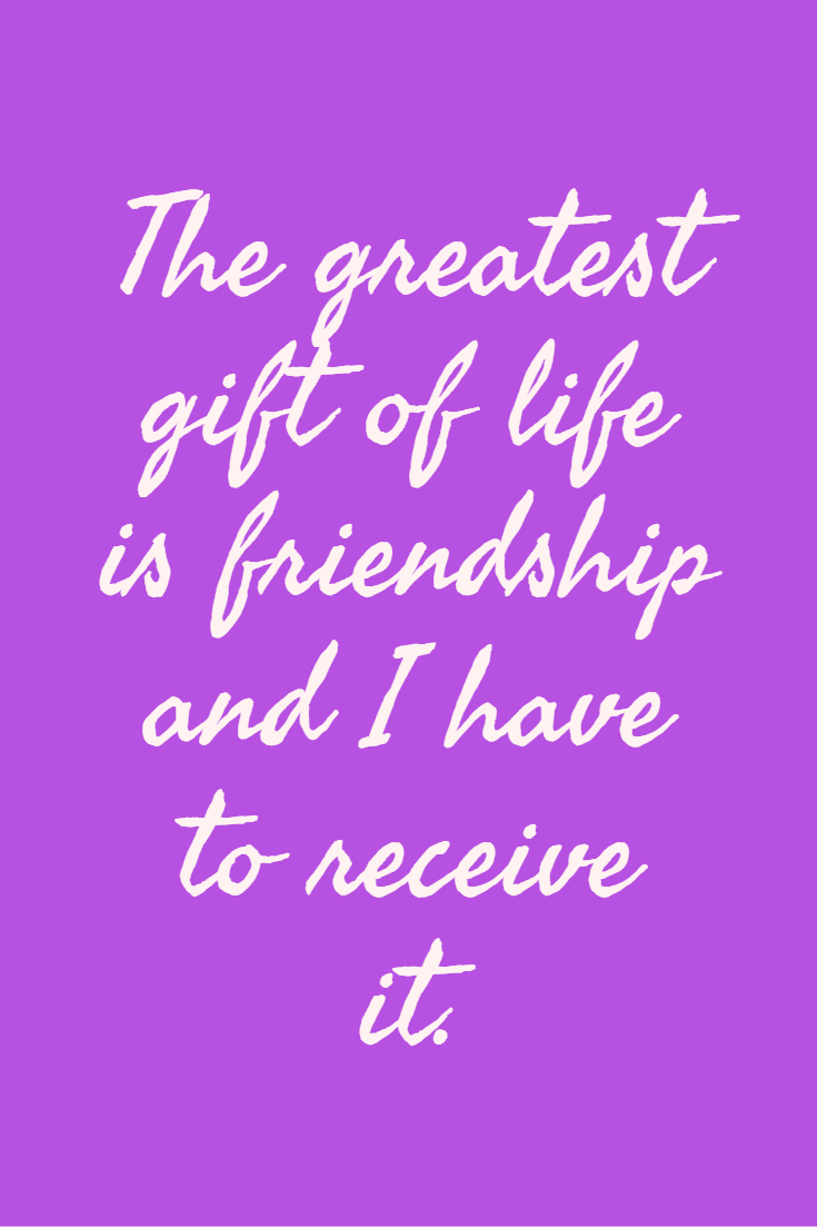119 friendship images with quotes