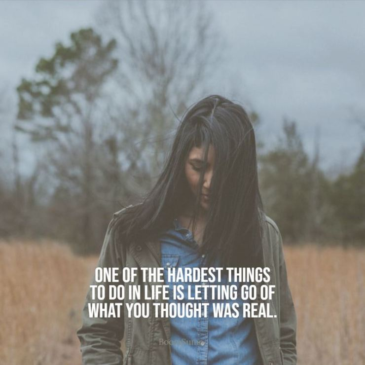 sad quotes on life and love