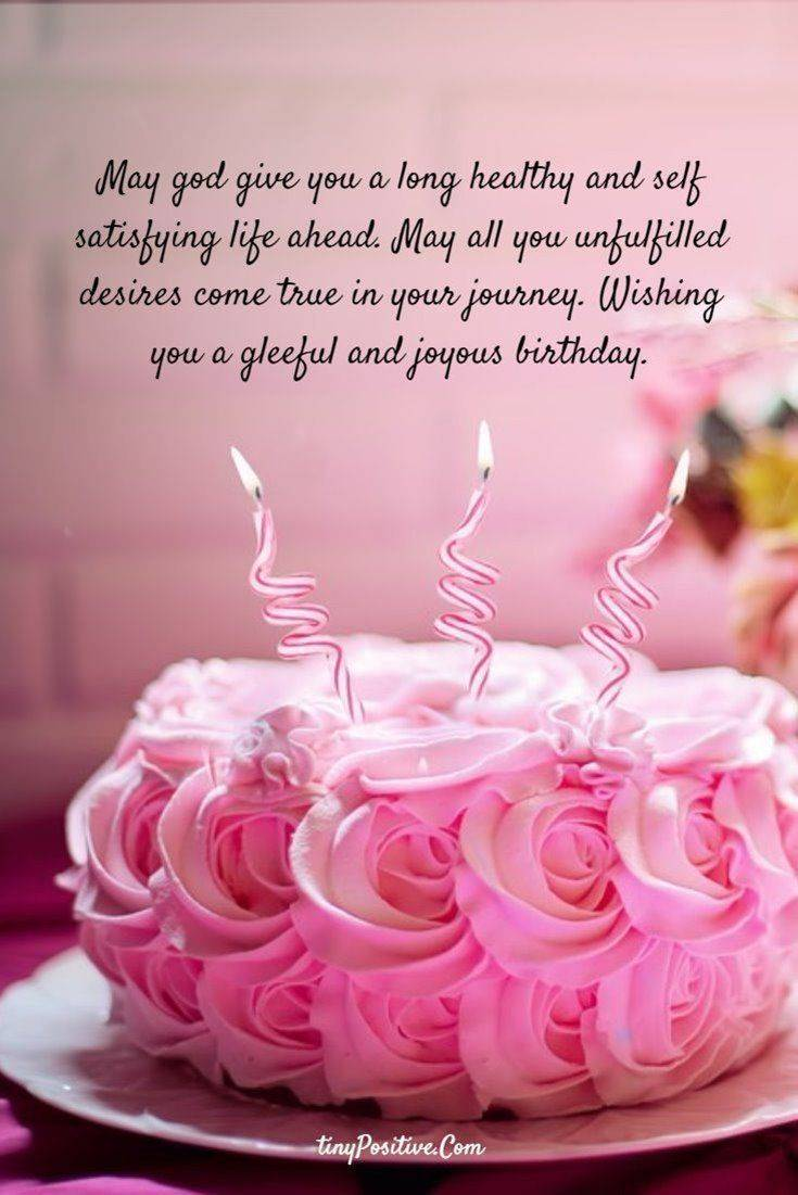 28 Best Happy Birthday Wishes Quotes With Images Messages 8