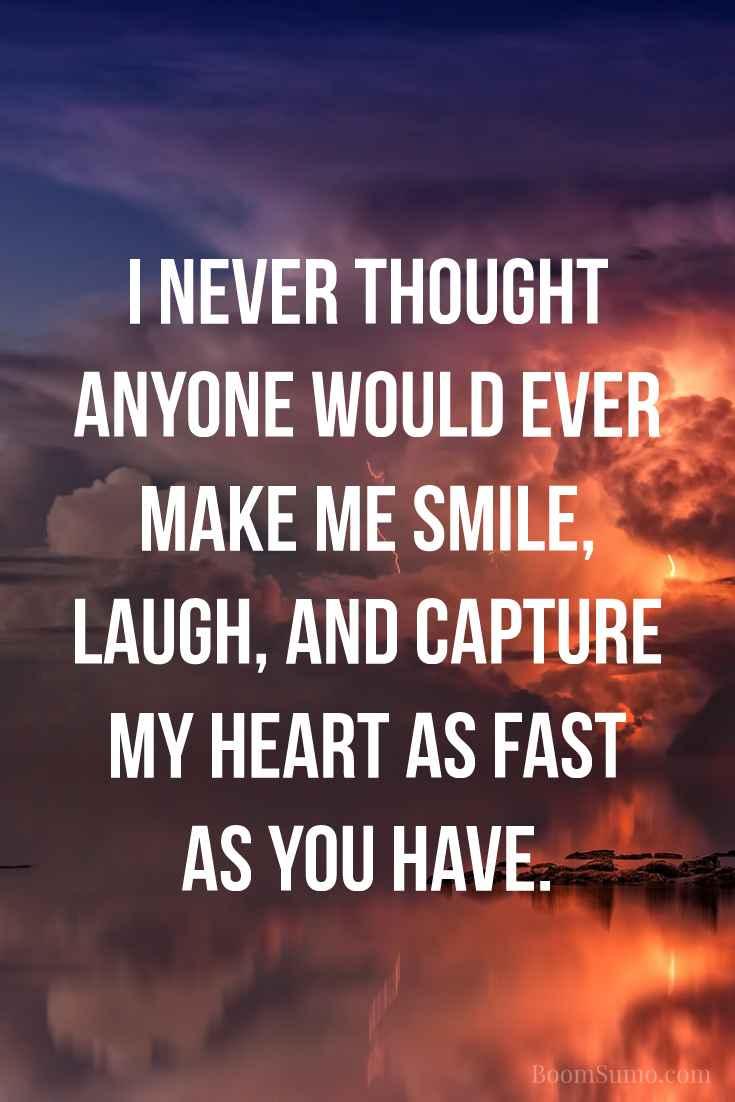 best romantic love quotes for him
