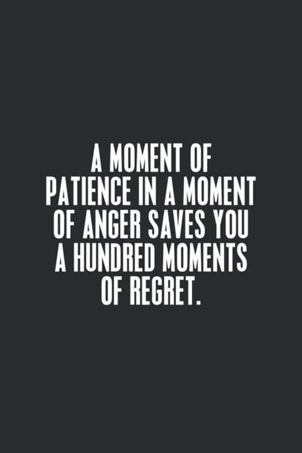 patient of moment Best Perseverance Quotes about life pick yourself up quotes