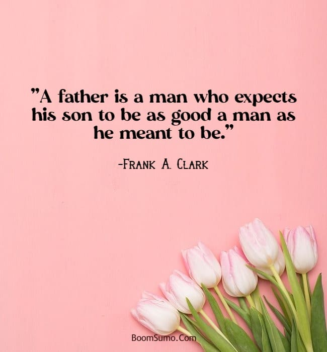 fathers and sons quotes